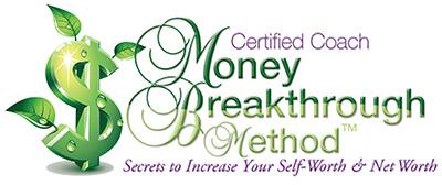 Money Breakthrough Method - Certified Coach