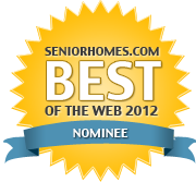 Best of the Web 2012 Nominee